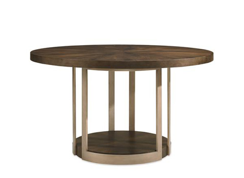 Image of Gather Round Dining Table