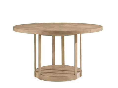 Caracole - Gather Round Dining Table - ATS-DINTAB-003