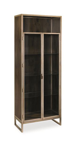 Caracole - Vision-Airy Display Cabinet - ATS-DISCAB-001