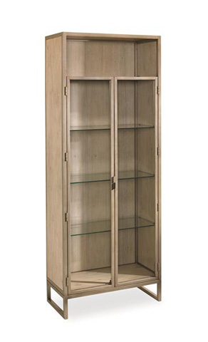 Image of Vision-Airy Display Cabinet