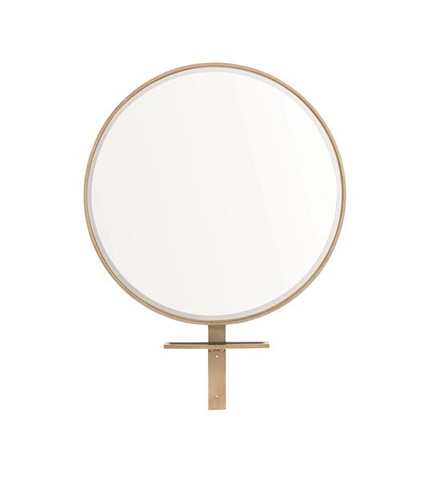 Caracole - Forever Chang-ing Wall Mirror - ATS-MIRROR-002