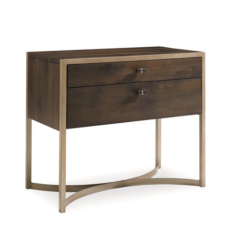 Image of Artisans Nightstand