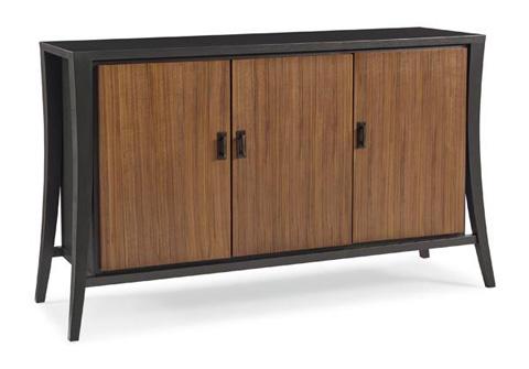 Caracole - Over 21 Bar Cabinet - CRF-BAR-001