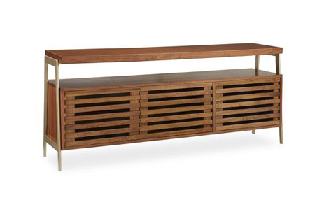 Caracole - Show Down TV Console - CRF-MEDIA-001