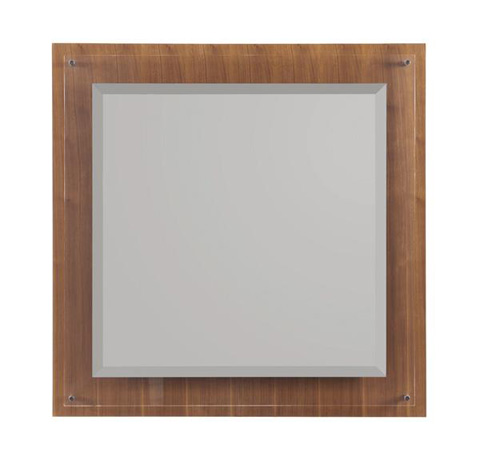 Caracole - The Layered Look Wall Mirror - CRF-MIRROR-001