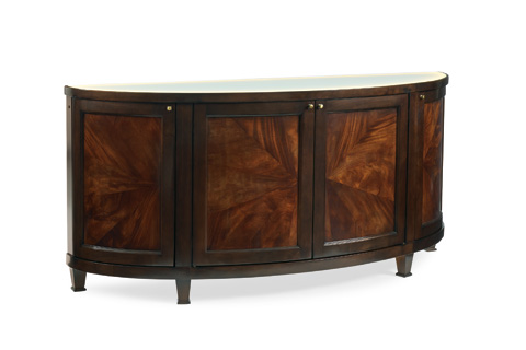 Caracole - In Glowing Terms Sideboard - TRA-CLOSTO-063