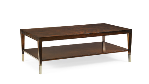 Image of Long Shelf Life Cocktail Table