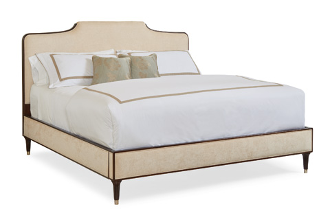 Image of Easy On The Eyes King Bed