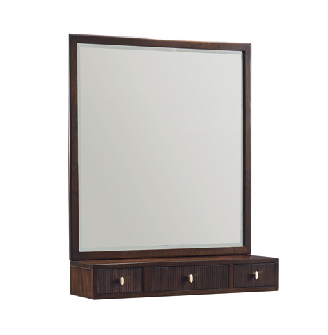 Caracole - Dress Up Dresser Mirror - TRA-MIRROR-011