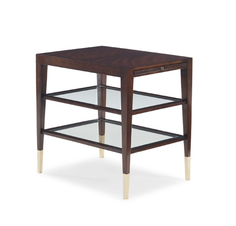 Image of Side Show Side Table