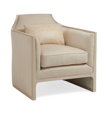 Caracole - Dazzling Club Chair - UPH-CHAWOO-83B