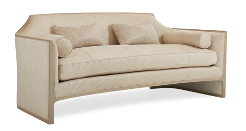 Caracole - Dazzling Sofa - UPH-SOFWOO-37B