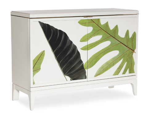 Caracole - Out of Doors Accent Cabinet - CON-CLOSTO-087