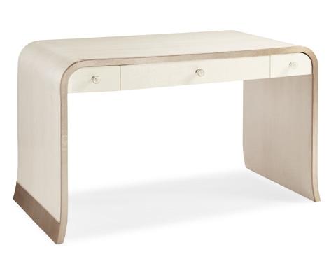 Caracole - Snowed Under Console Table - CON-CONTAB-018