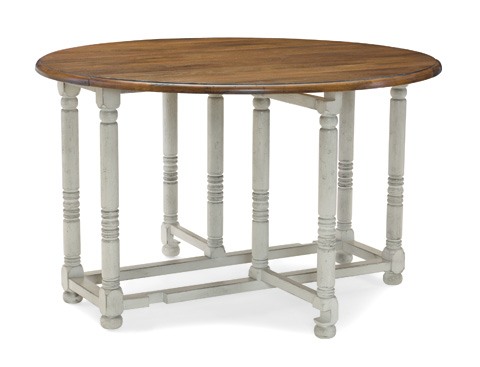 Caracole - Ouverte Dining Table - TRA-DINTAB-018