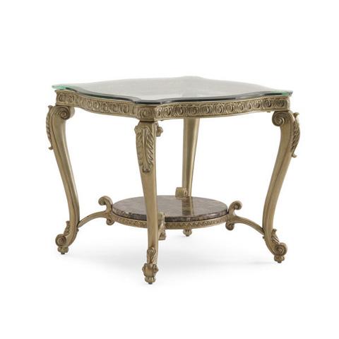 Image of Regency II End Table