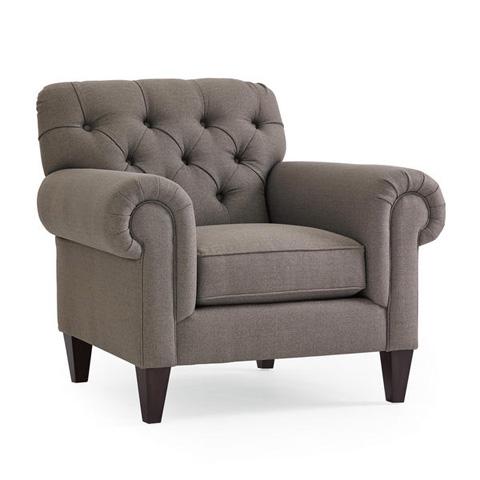 Caracole - Lani Chair - 4150-004-A
