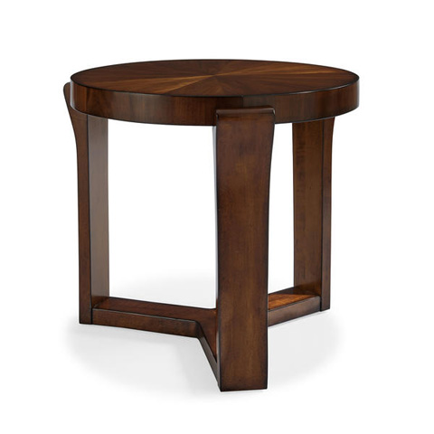 Image of Claire End Table
