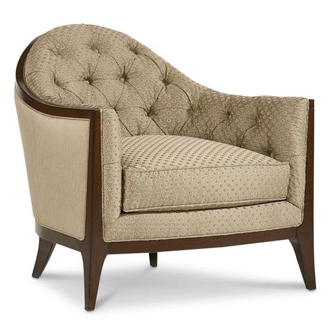 Caracole - Maxine Chair - 8100-104-A