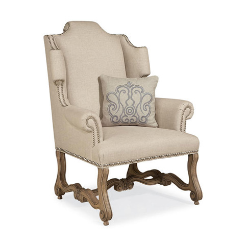 Caracole - Brighton Chair - 8550-014-A