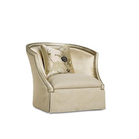Caracole - Carleton Chair - A360-104-B