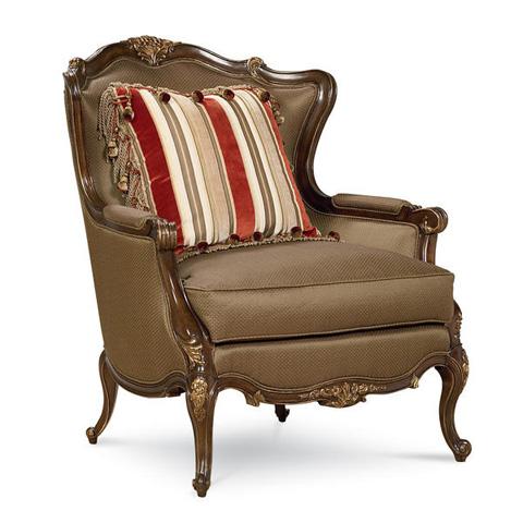 Image of Dahlia Wood Chair