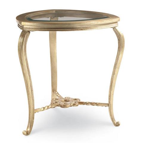 Caracole - Paris End Table - A831-300