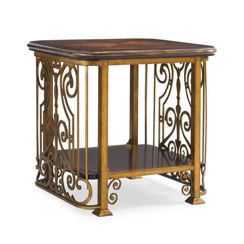 Image of Monteverdi End Table