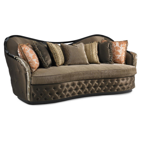 Caracole - West Lake Sofa - A990-082-A
