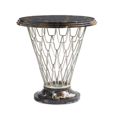 Caracole - West Lake End Table - A991-330