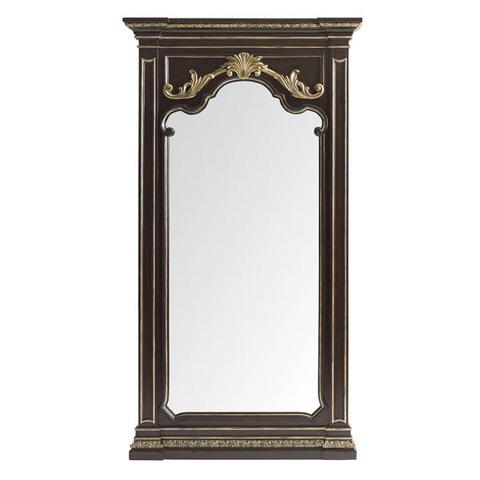 Caracole - Mezzanotte Floor Mirror - B021-250