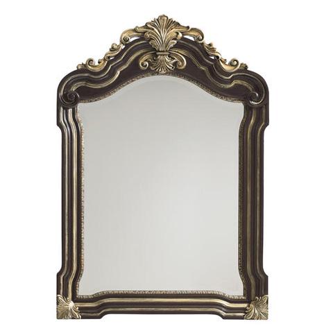 Caracole - Mezzanotte Mirror - B023-250