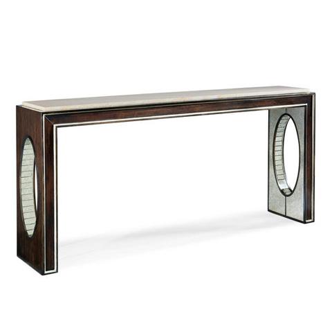 Image of Mystique Console Table