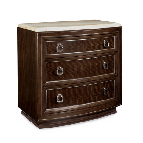 Image of Mystique Nightstand