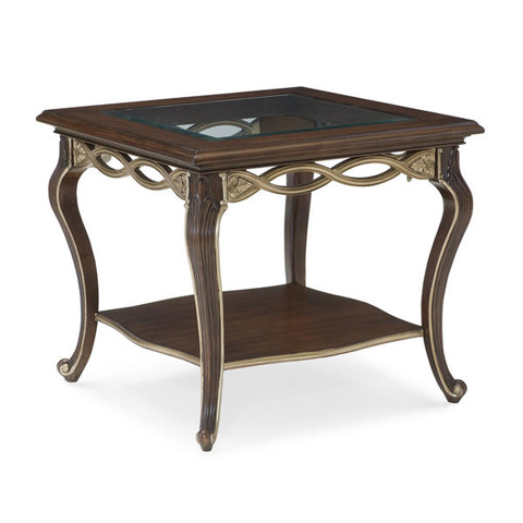 Caracole - Natalia End Table - B081-300
