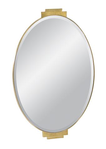 Image of Self Portrait Wall Mirror