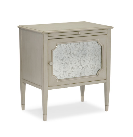 Image of French-ish Nightstand