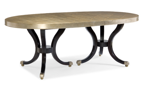 Image of Draw Attention Dining Table