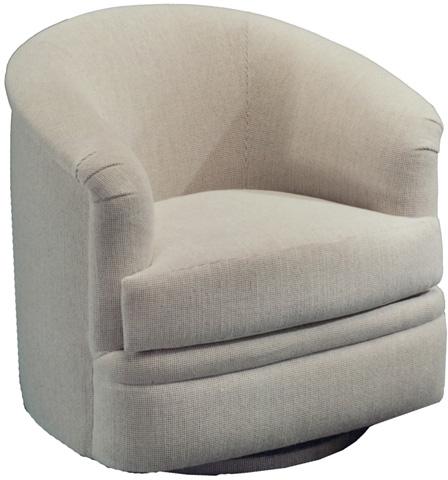 Carter Furniture - Derby Swivel Chair - 277