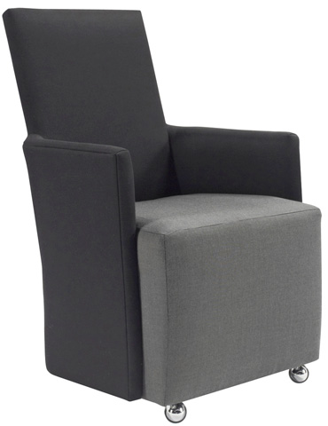 Carter - Carmen II Arm Chair - 281
