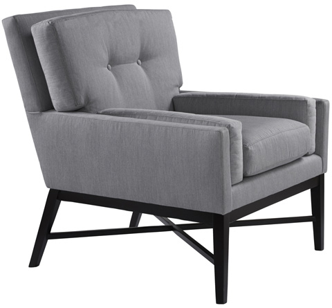 Carter Furniture - Wexler Chair - 381-92