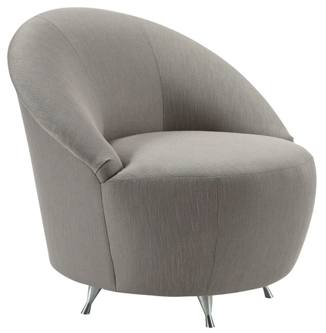 Image of Torino Swivel Chair