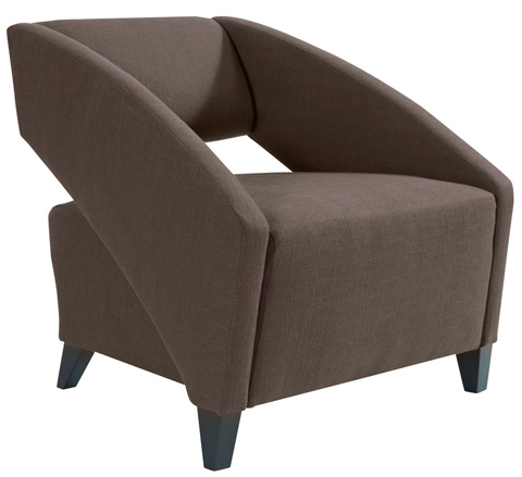 Carter Furniture - Kelly Chair - 389