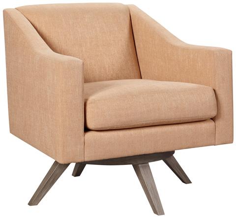 Carter Furniture - Catalina Chair - 396