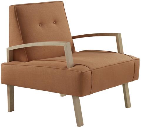 Carter Furniture - Aubrey Chair - 397