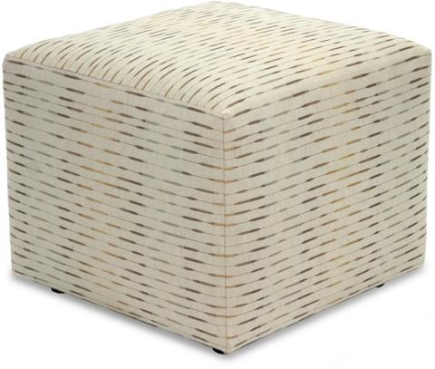 Carter - Box Ottoman - 400-61