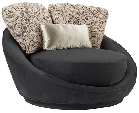 Carter Furniture - Mini Pod Mini Lounge Chair - 488