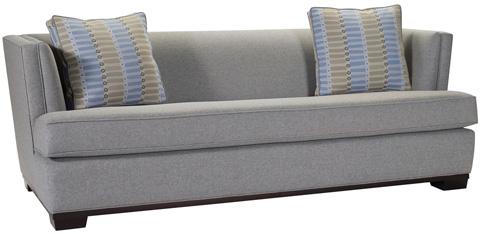 Carter Furniture - Tucker Sofa - 504-5