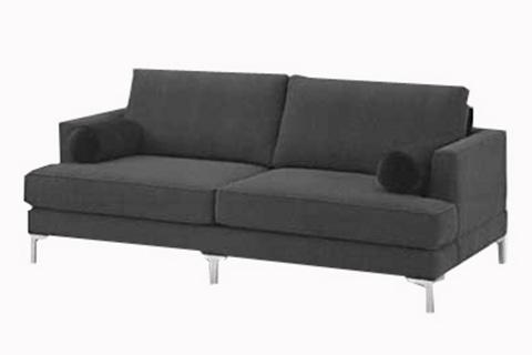 Carter Furniture - Zen Apartment Sofa - 513-12
