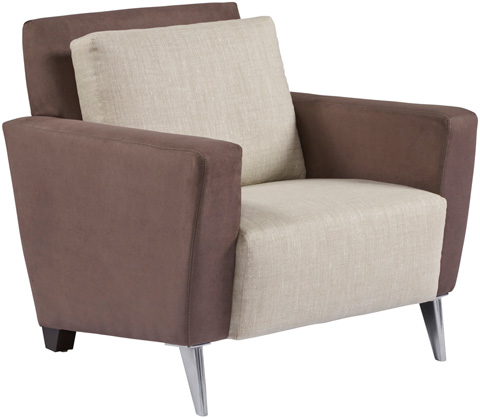 Carter Furniture - Angelo Chair - 566-92